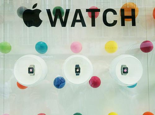 鍼灸師にApple Watchは必要か?
