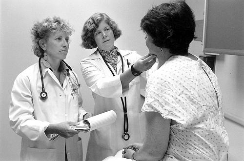 鍼灸学生が勉強する臨床医学総論について