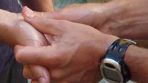 鍼灸学生が勉強するあん摩マッサージ指圧理論について